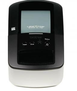 브라더, 라벨 프린터 'QL-700' (사진제공: 브라더 인터내셔널코리아)