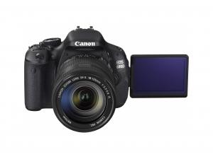 캐논 EOS 600D (사진제공: 캐논코리아컨슈머이미징)