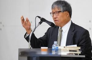 서 승 일본 리츠메이칸(立命館)대 석좌교수 (사진제공: 건국대학교)