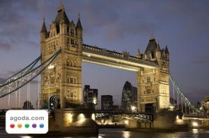 아고다(agoda.com) 속보: 2012년 런던 올림픽을 위한 호텔 요금 출시! (사진제공: 아고다)