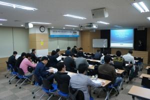 KVM 솔루션 전문기업 에이텐코리아(대표 첸순청, www.aten.co.kr )가 한국지사 설립 5주년 기념 미니 세미나를 성황리에 개최했다고 30일 밝혔다. (사진제공: 에이텐 코리아)