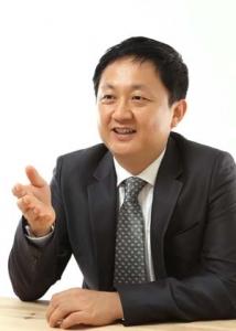 엄상용(한국이벤트산업 협동조합 이사장, 이벤트넷 대표) (사진제공: 이벤트넷)