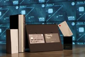 BC카드(대표이사 사장 이종호, www.bccard.com)는 VIP회원들의 생활소비패턴에 맞춘 특화서비스를 제공하는 BLISS.7 카드를 출시한다고 2일 밝혔다. (사진제공: 비씨카드)