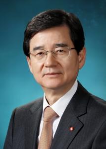 대한주택보증 사장 김선규 (사진제공: 주택도시보증공사)