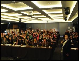 pH포뮬라, 피부 미용인을 위한 학술 컨퍼런스 개최 (사진제공: 엠케이유니버셜)