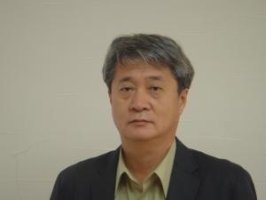 한국연극연출가협회 김성노 회장 (사진제공: 공연예술제작소 비상)