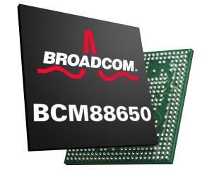 브로드컴, BCM88650 시리즈 (사진제공: 브로드컴코리아)