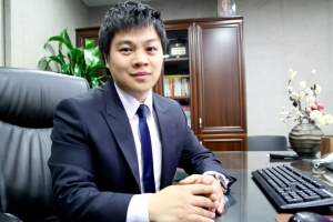 창업몰 경제연구소 CERI (www.changupmall.com) 이호걸 팀장. (사진제공: MK BUSINESS)