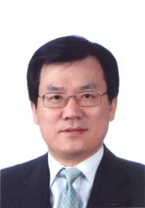 김대중컨벤션센터 조병휘 사장. (사진제공: 광주광역시청)