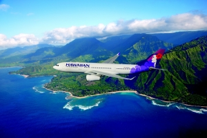 (Hawaiian Airlines, Inc.) 7 16 -      6 15   .