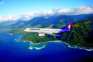 하와이안항공(Hawaiian Airlines, Inc.)이 7월 16일부터 인천-호놀룰루 노선의 매일 운항을 기념하여 오는 6월 15일까지 특가 항공권을 선보인다. (사진제공: 하와이안항공)