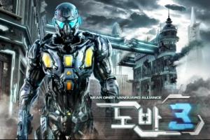 게임로프트의 모바일 게임 노바3가 앱스토어를 통해 5월 10일 출시됐다 (사진제공: 게임로프트)