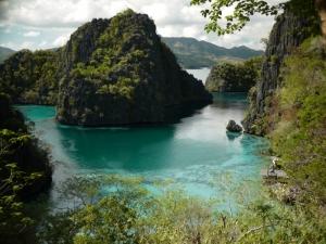 까양강레이크투어 (사진제공: 멘토투어)