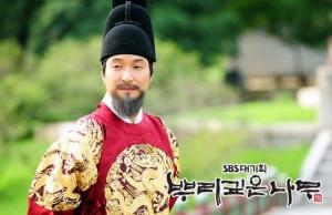 SBS드라마 '뿌리깊은나무' 중 (사진제공: SBS콘텐츠허브)