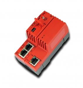 Hilscher Korea가 새롭게 출시하는 netTAP100 게이트웨어는 초고속 정밀 산업용 네트워크 프로토콜인 리얼타임 이더넷 프로토콜간의 컨버전을 위한 리얼타임 이더넷 to 이더넷 제품이다. (사진제공: 힐셔코리아)