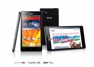 LGS FIRST QUAD-CORE SMARTPHONE  HEADS TO EUROPE IN JUNE