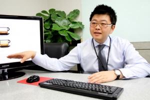 창업몰 경제연구소 CERI 황규열 팀장 (사진제공: MK BUSINESS)