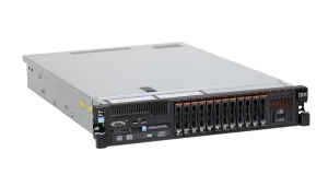 IBM 시스템 x3750 M4 (사진제공: 한국IBM)