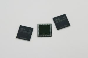 삼성전자가 세계 최초로 20나노급(1나노: 10억분의 1미터) LPDDR2(Low Power Double Data Rate 2) 4기가비트(Gb) 모바일 D램을 공급하며 4기가비트 메모리 시장 확대에 나선다. (사진제공: 삼성전자)