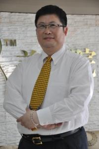 산후관리전문 클리닉 미체원의 고영익 원장 (사진제공: 디엔컴퍼니)