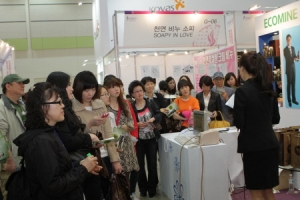  24 26    ,        2012 (COSMOBEAUTY SEOUL 2012) .