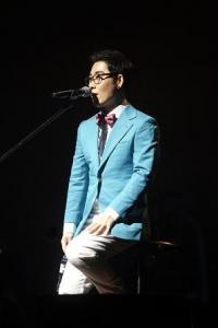 김연우 콘서트 공연모습 (사진제공: 사과나무)