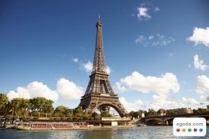 아고다(agoda.com), 여행객이 선호하는 파리 호텔에서 특별 프로모션 출시! (사진제공: 아고다)
