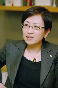 KT 양현미 전무 (사진제공: KT)