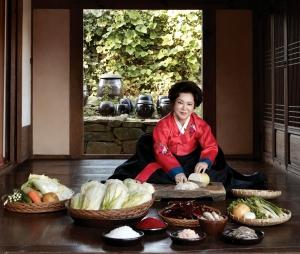 한성식품 김순자 대표 (사진제공: 한성식품)