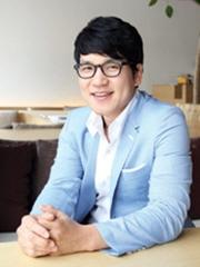 모바일네트웍스 투자/경영에 참여한 탤런트 이상인 (사진제공: 모바일네트웍스)