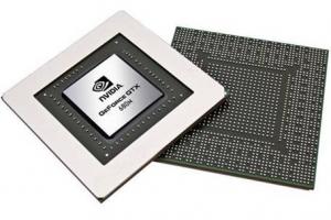 엔비디아, 지포스 GTX 680M (사진제공: 엔비디아코리아)