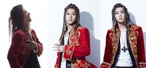 흥행기록의 선두주자 뮤지컬 '모차르트!', 6월 7일 2차 티켓 오픈 (사진제공: EMK뮤지컬컴퍼니)