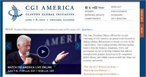 미국투자이민  알트이사, 클린턴 재단의 미국 대표 친환경 기업으로 소개돼 화제다. (사진제공: 국제이주개발공사)