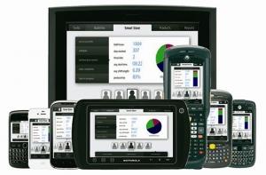 모토로라솔루션, 통합 애플리케이션 개발 플랫폼 RhoMobile Suite 출시 (사진제공: 모토로라코리아)