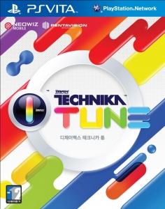 네오위즈모바일 펜타비전 스튜디오는 자사의 출시 예정작인 'PlayStationVita' 음악 게임 'DJMAX TECHNIKA TUNE'의 오프닝 및 타이틀 영상과 주요 피처를 26일 공개했다. (사진제공: 네오위즈인터넷)