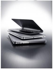 Dell XPS laptop family (사진제공: 델인터내셔널)