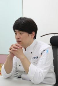 유태상 한국외식경제연구소 선임연구원 (사진제공: 에버리치에프앤비)