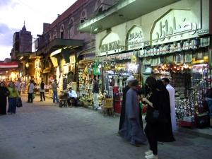 라마단 기간 이집트 여행시 이것만은 알아두세요 (사진제공: 엘로이트렌디)
