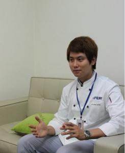 김종성 한국외식경제연구소 연구원 (사진제공: 에버리치에프앤비)