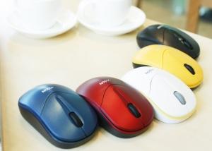 XZION NANO X1 NEW 마우스 (사진제공: 엑스지온와이어리스)