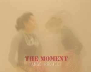 THE MOMENT - tango project