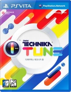 네오위즈모바일, 'DJMAX TECHNIKA TUNE' 한정판 공개 (사진제공: 네오위즈인터넷)