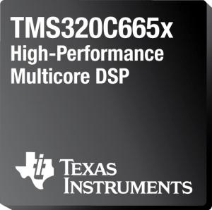 TI, 엔터프라이즈 게이트웨이 개발자를 위한 TMS320C665x 키스톤 멀티코어 DSP 출시 (사진제공: TI코리아)