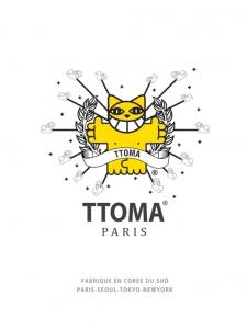 또마(TTOMA) 백팩, 라스베가스 매직쇼 참가 홍보자료 (사진제공: 휴먼앤스토리)