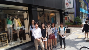 서울모드패션전문학교가 8월 17일 수시 신입생 예비학교 행사를 개최했다. (사진제공: 서울모드패션전문학교)