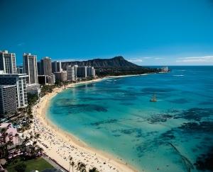 여행박사의 '알로하 하와이 4박 6일 자유여행'은 대한항공을 이용하며 89만원부터 181만 원대까지 10여 개 하와이 호텔을 비교해볼 수 있다. (사진제공: 여행박사)