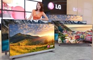 LG전자 기본형 울트라HDTV (사진제공: LG전자)