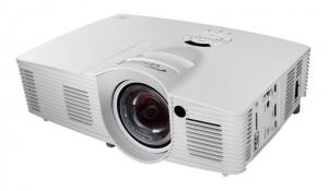 고광도 초단축 풀 HD 3D 홈시어터 프로젝터 GT1080