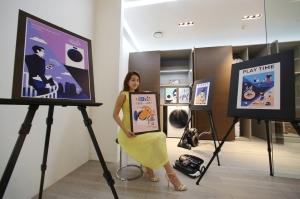 삼성전자가 오는 9월 5일부터 10일까지 독일 베를린에서 열릴 국제가전박람회 IFA에서 선보이는 전시의 화두는 코발트가 될 전망이다.