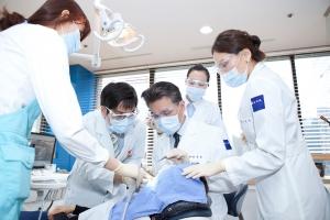 네모치과병원은 추석 연휴 갑자기 생긴 치아 응급 상황에 대한 대처 방법을 소개했다. (사진제공: 네모치과병원)